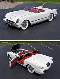 corvette made in america 253 best corvettes 53 55 c1 images on chevy
