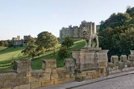 Harry Potter Home Northumberland Is The Home Of Harry Potter And Can Make A Truly