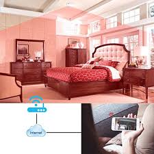 spy camera in the bedroom kamre wifi hidden smoke detector camera full hd 1080p spy camera