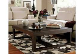 brown square coffee table large square coffee table decorating ideas exist decor