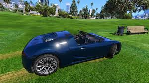 cool modded cars convertible super car pack gta5 mods com