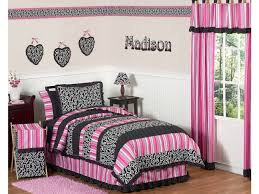 White Black And Pink Bedroom Stunning White Black And Pink Bedroom Ideas Home Design Ideas