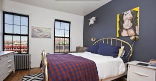 bedroom design yellow accent wall bedroom feature wall ideas