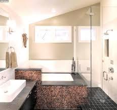 Kleines Bad Ideen Wohndesign 2017 Cool Attraktive Dekoration Kleine Badezimmer
