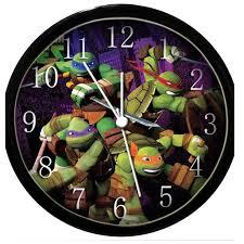 Ninja Turtle Wall Decor Teenage Mutant Ninja Turtles Collection On Ebay
