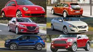 new used cars safest new and used cars for drivers in 2016 autoevolution