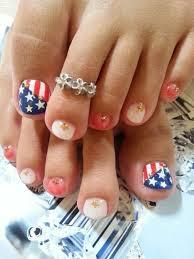 pedicure colors to the stars 50 pretty toenail art designs art and design