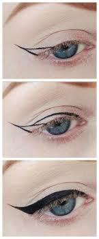 Makeup Basics 10 Must Makeup by Best 25 Wing Tip Eyeliner Ideas On Eye Wing Tutorial