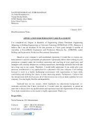 navin kumaran resume cover letter