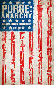 Anarchy Flag The Purge Anarchy Analysis By Lucifergreen97 On Emaze