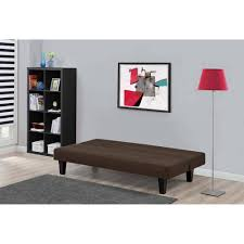 Mission Style Futon Couch Futon Sofa Walmart Best Home Furniture Decoration
