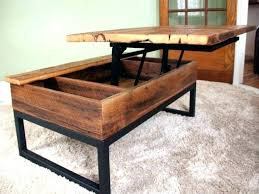 Pop Up Coffee Table Coffee Table Mechanism Lift Top Pop Up Coffee Table Hardware Ideal