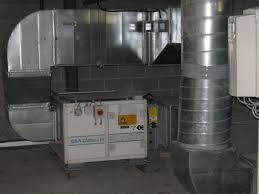 ventilation cuisine professionnelle système hvac pour cuisines ventilation chauffage climatisation