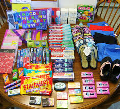 donation gift ideas for rainforest islands ferry