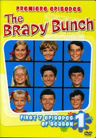 Brady Bunch Kitchen by Season 1 The Brady Bunch Wiki Fandom Powered By Wikia