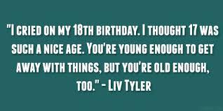 18th Birthday Memes - poetic 18th birthday quotes