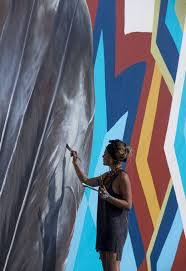mural artist jobs australia wall murals you ll love artists painting life back into the troubled streets of kalgoorlie