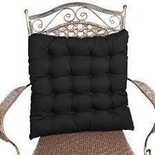 galette de siege 40x40 coussin dessus de chaise coton doux galettes de siège auto