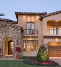 spanish style house designs