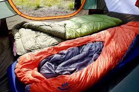 Comfort Rating Sleeping Bag Best Camping Sleeping Bags Of 2017 Switchback Travel