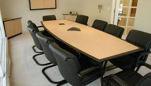 12 ft conference table catchy boat shaped meeting table with mayline furniture actb12