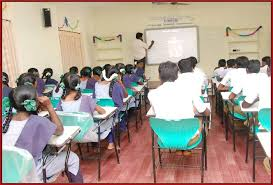online smart class trichy corporation school gets online smart classroom trichy news