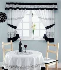 Cheap Grey Curtains Kitchen Teal And Yellow Curtains Small Kitchen Window Curtains