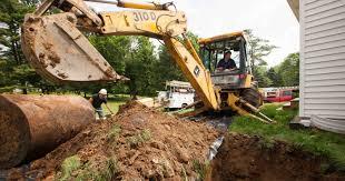 delaware owners of leaking buried oil tanks get help