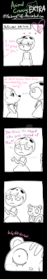 Animal Crossing New Leaf Memes - crossing new leaf halloween extra by thejennypill on deviantart