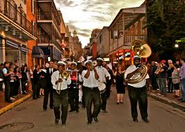 new orleans wedding bands kinfolk brass band for second line in new orleans must book c