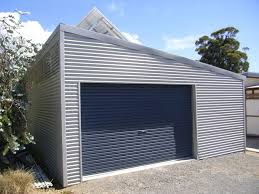garages carports manufactured sheds prefabricated steel