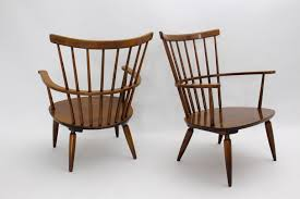1950s Decor Altheim Armchairs By Franz Schuster For Wiesner Hager 1950s Set