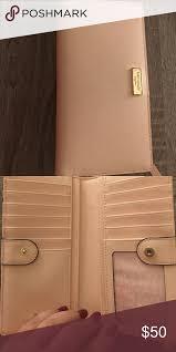 kate spade light pink wallet kate spade wallet kate spade wallet key card holder and key