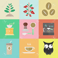 espresso coffee clipart evolution of coffee sprout to brewed espresso illustration