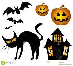 halloween clipart for email clipartxtras