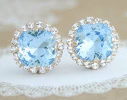 aquamarine wedding aquamarine wedding etsy
