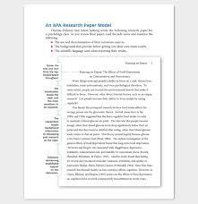 research paper outline template 36 examples formats u0026 samples