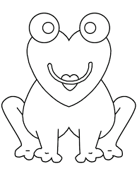 the paperbag teachers froggy gets dressed in coloring pages
