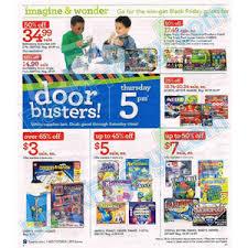 target black friday 2014 ad toys toys