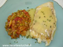 cuisiner le lieu jaune poissons recettes page 3