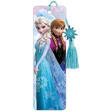 6 images elsa printable bookmark disney princess