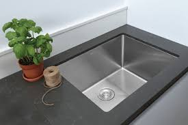 Titanium Series Bosco - Kitchen sink titanium
