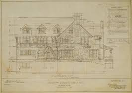 superior small house blueprint 4 hpo lewisplans jpg codixes com