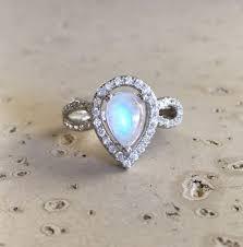 Moonstone Wedding Ring by 199 Best Moonstone Fervor By Belesas Images On Pinterest