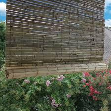 Bamboo Window Blinds Amazon Com Radiance 0108108 Laguna Bamboo Shade Roll Up Blind