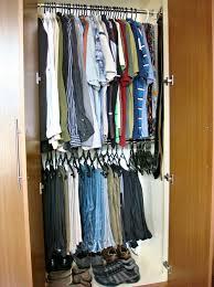 maximize closet space on a budget home design ideas