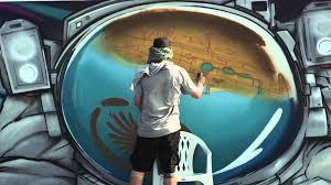ironlak family at rehlhatna in dubai world s graffiti
