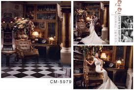 backdrop wedding korea wholesale retro luxury house decor photos studio background