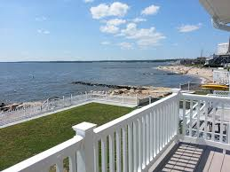 oceanfront waterfront beach house ct homeaway old saybrook