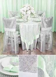 mint green wedding how to achieve a luxurious mint green wedding cv linens design